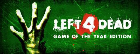 Left 4 Dead - 求生之路