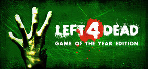 Left 4 Dead cover art