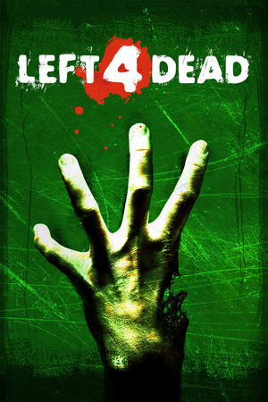 Left 4 Dead poster image on Steam Backlog