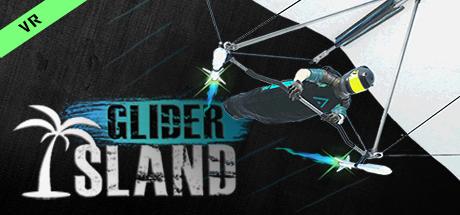 VrRoom - Glider Island