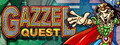 Gazzel Quest, The Five Magic Stones-game