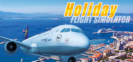 Urlaubsflug Simulator – Holiday Flight Simulator on Steam