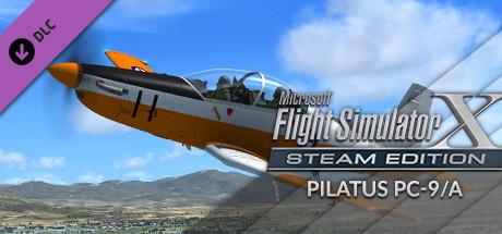 FSX Steam Edition: Pilatus PC-9/A Add-On on Steam