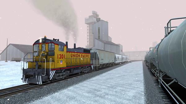 скриншот TS Marketplace: Sherman Hill Scenario Pack 01 Add-On 2