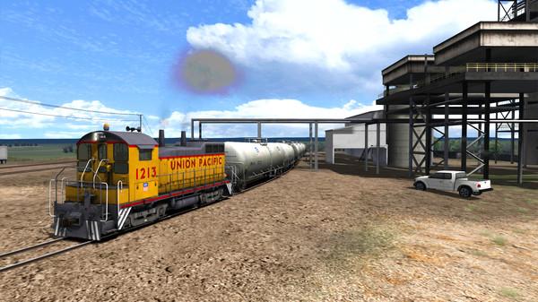 скриншот TS Marketplace: Sherman Hill Scenario Pack 01 Add-On 5