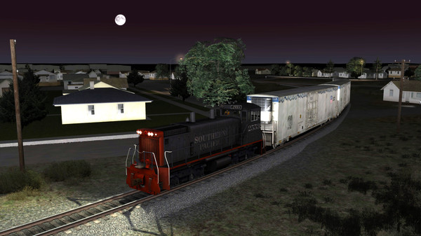 скриншот TS Marketplace: Sherman Hill Scenario Pack 01 Add-On 3