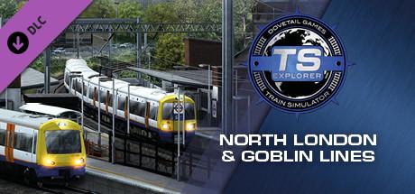Train Simulator: North London & Goblin Lines Add-On
