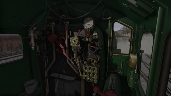 скриншот Train Simulator: GWR 7800 'Manor' class Add-On 2