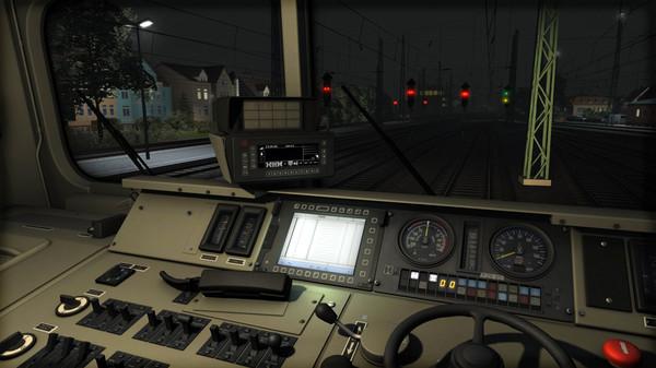 скриншот TS Marketplace: Köln Koblenz Scenario Pack 01 Add-On 1