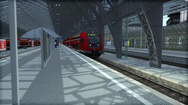 скриншот TS Marketplace: Köln Koblenz Scenario Pack 01 Add-On 4