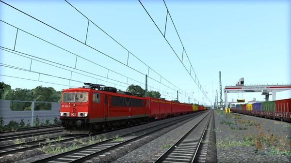 скриншот TS Marketplace: Köln Koblenz Scenario Pack 01 Add-On 0