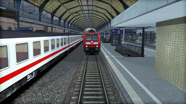 скриншот TS Marketplace: Köln Koblenz Scenario Pack 01 Add-On 5