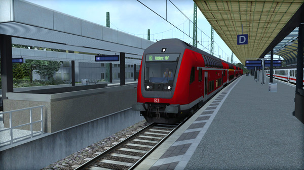 скриншот TS Marketplace: Köln Koblenz Scenario Pack 01 Add-On 3