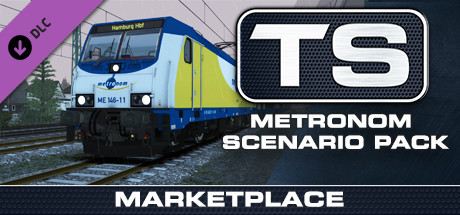 TS Marketplace: Metronom Scenario Pack Add-On