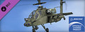 FSX Steam Edition: AH-64D Apache Longbow Add-On