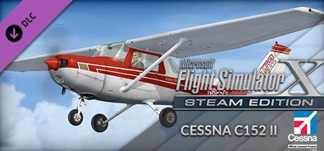 FSX Steam Edition: Cessna C152 II Add-On