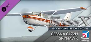 FSX Steam Edition: Cessna C172N Skyhawk II Add-On
