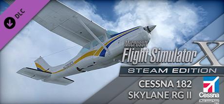 Download Games FSX Steam Edition: Cessna 182 Skylane RG II