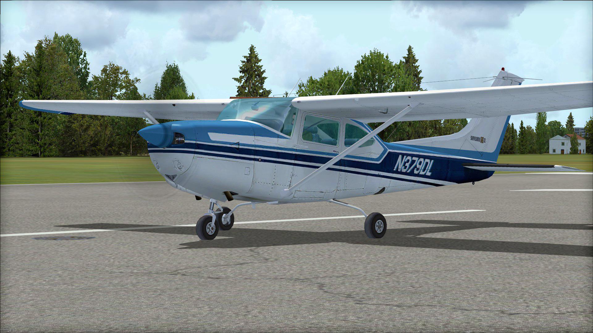 économisez 60 Sur Fsx Steam Edition Cessna 182 Skylane Rg Ii Add