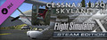 FSX Steam Edition: Cessna® 182Q Skylane® II Add-On