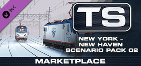 TS Marketplace: New York – New Haven Scenario Pack 02 Add-On