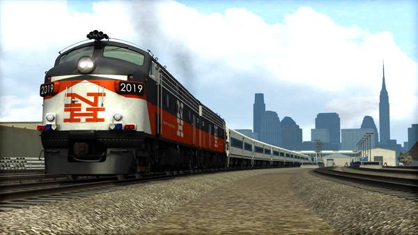 скриншот TS Marketplace: New York – New Haven Scenario Pack 02 Add-On 5