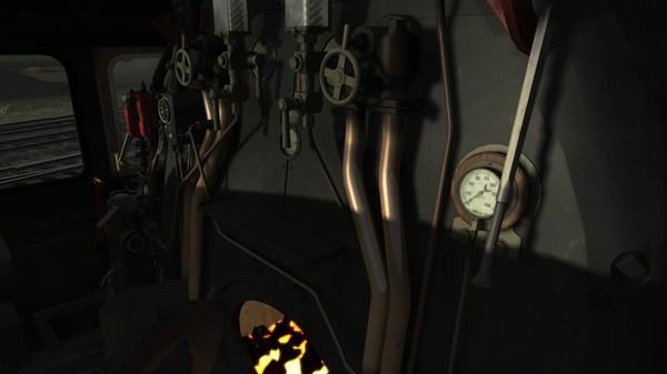 скриншот Train Simulator: LNER Class V2 Steam Loco Add-On 3