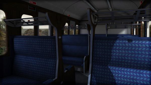 скриншот Train Simulator: Network Southeast Class 205 'Thumper' DEMU Add-On 2