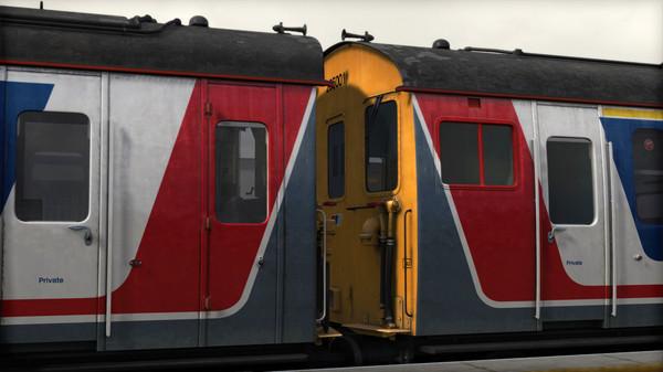 скриншот Train Simulator: Network Southeast Class 205 'Thumper' DEMU Add-On 3