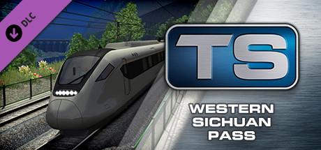 Train Simulator: Western Sichuan Pass: Dujiangyan - Maoxian & Mashancun Route Add-On