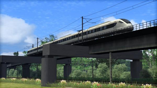 скриншот Train Simulator: Western Sichuan Pass: Dujiangyan - Maoxian & Mashancun Route Add-On 3