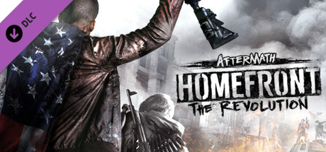 Homefront : The Revolution - Aftermath