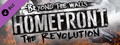 Homefront : The Revolution - Beyond the Walls-dlc