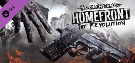 Beyond the Walls | DLC
