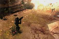 Shadowgrounds Survivor video