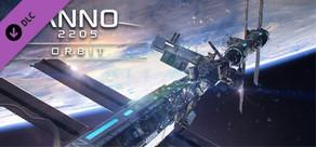 Anno 2205™ - Orbit