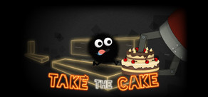 Take the Cake cover art