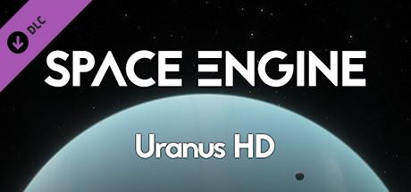 Купить SpaceEngine - Uranus System HD (DLC)