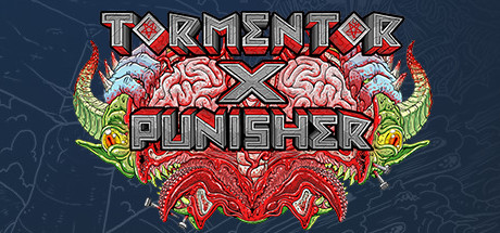 Teaser for Tormentor❌Punisher