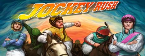 Jockey Rush - 马术大师