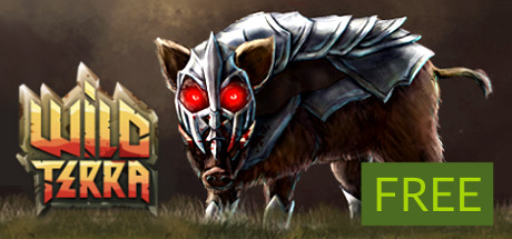 Free Weekend on Steam. Wild Terra Online - Isometric multiplayer sandbox