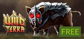 Wild Terra Online cover art