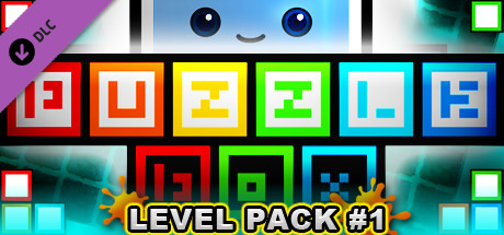 Puzzle Box - Level Pack DLC #1