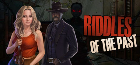 Riddles Of The Past Thumbnail