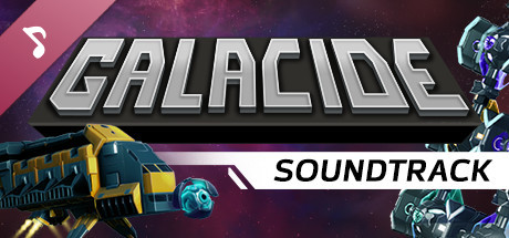 Galacide Original Soundtrack