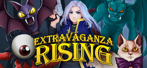 Extravaganza Rising cover art