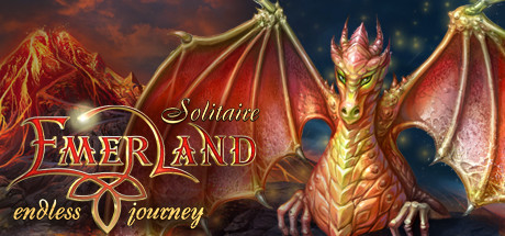 Emerland Solitaire: Endless Journey
