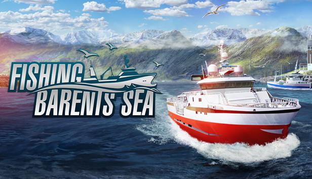 Download Fishing: Barents Sea free download