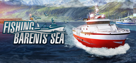 Fishing: Barents Sea on Steam