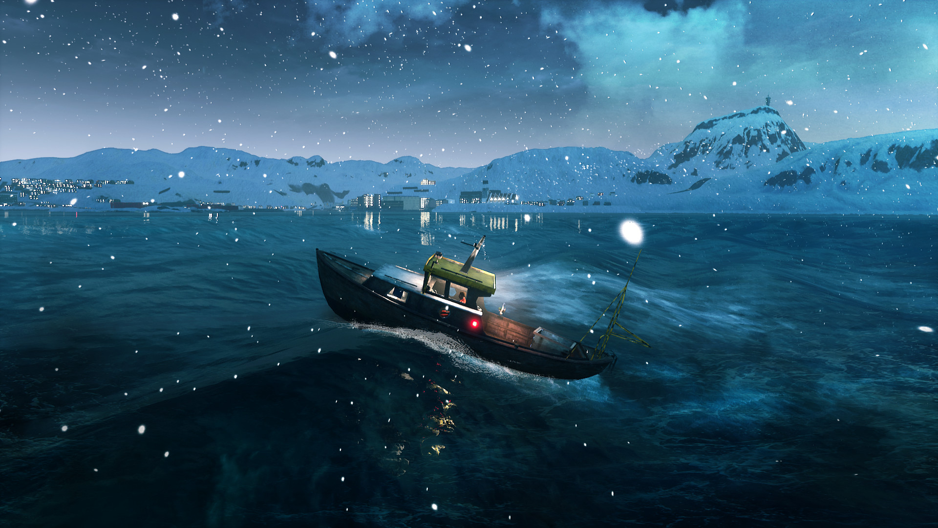 Fishing Barents Sea On Steam